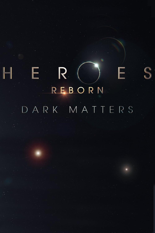 Heroes Reborn Season 0