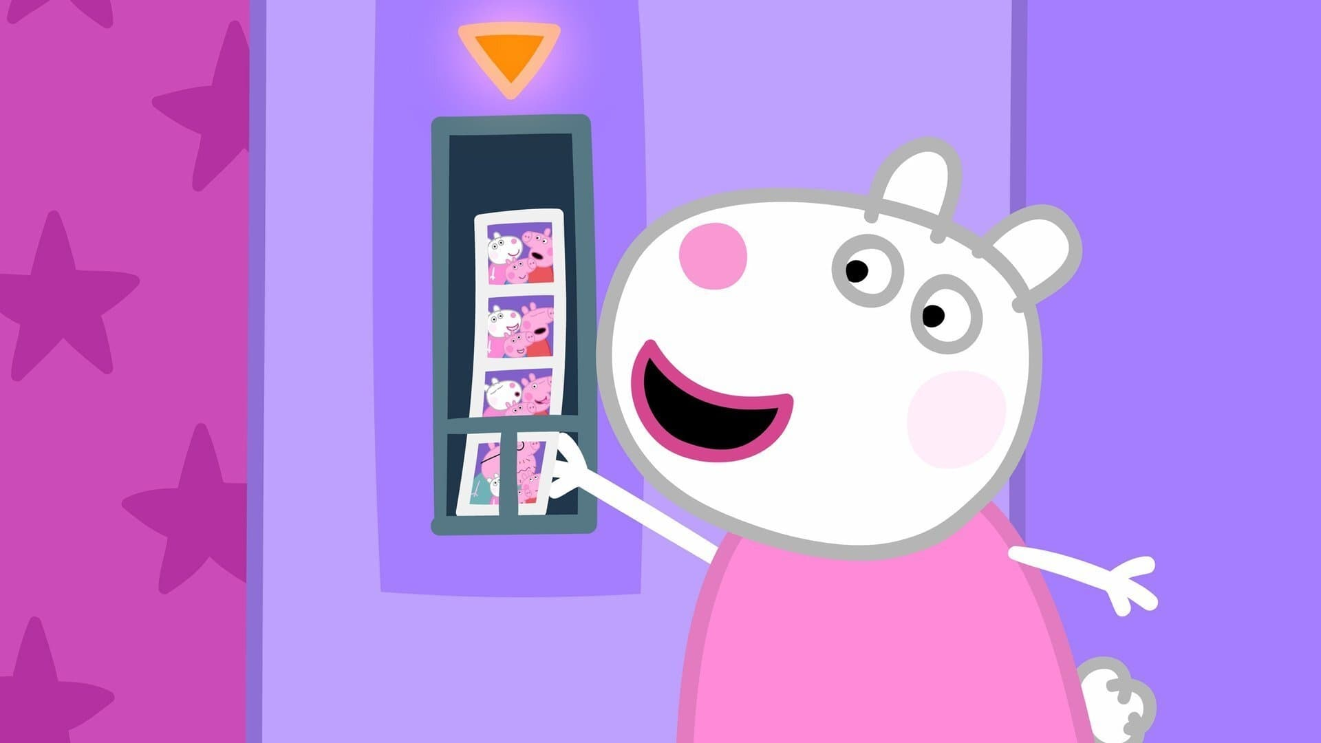 Peppa Pig Season 6 :Episode 28  The Perfect Day