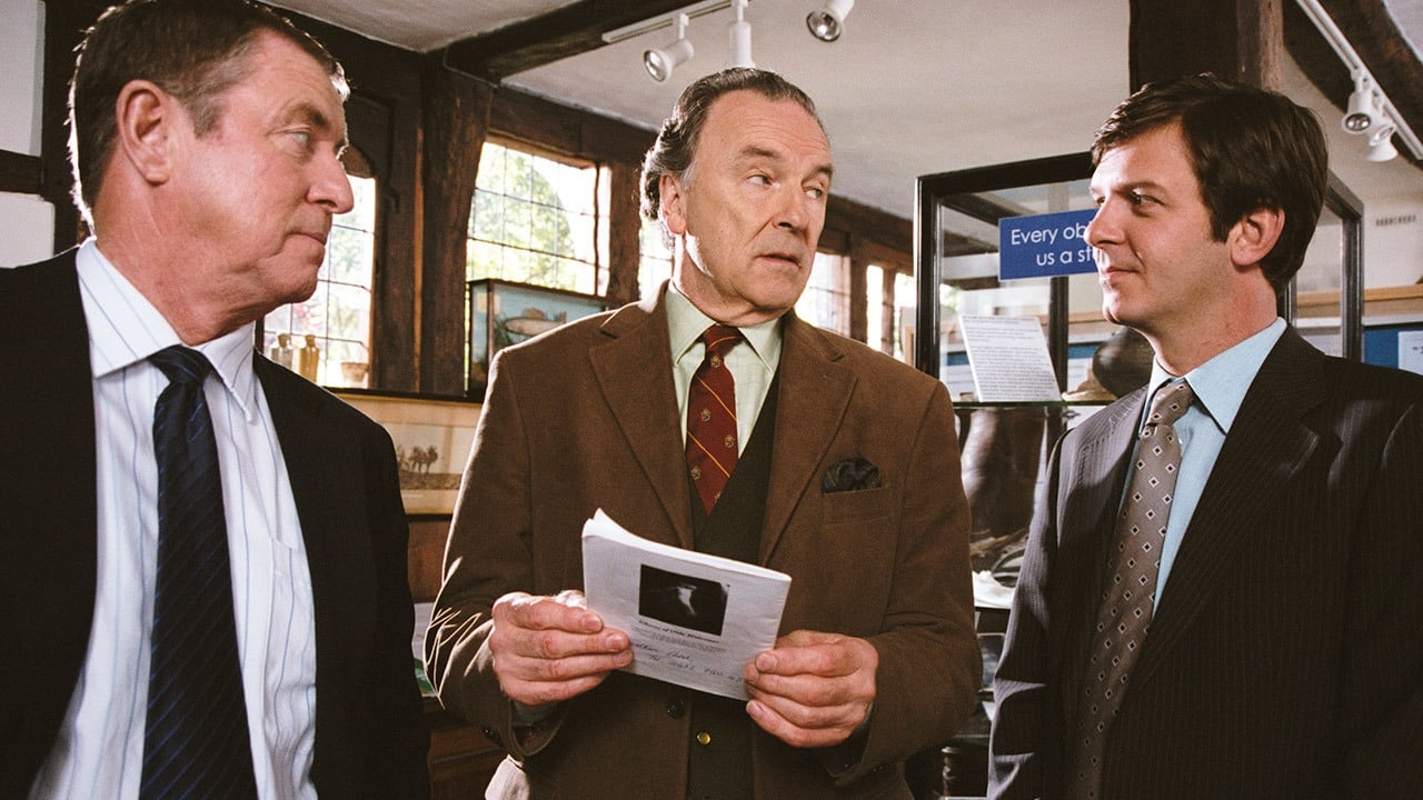 Midsomer Murders Season 9 :Episode 1  The House in the Woods