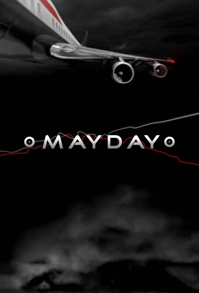 Mayday Season 18