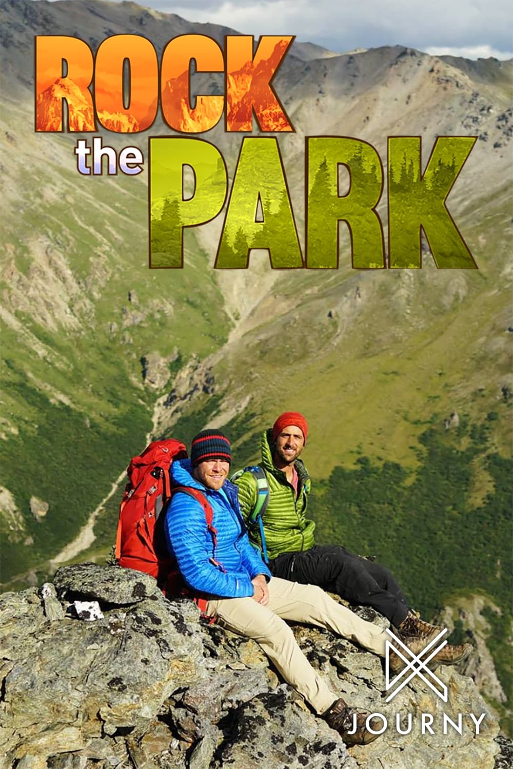 Rock the Park TV Shows About Forest