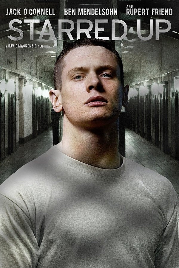Starred Up on FREECABLE TV
