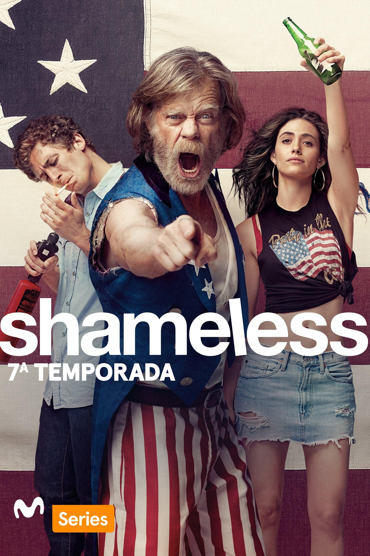 Shameless Temporada 7