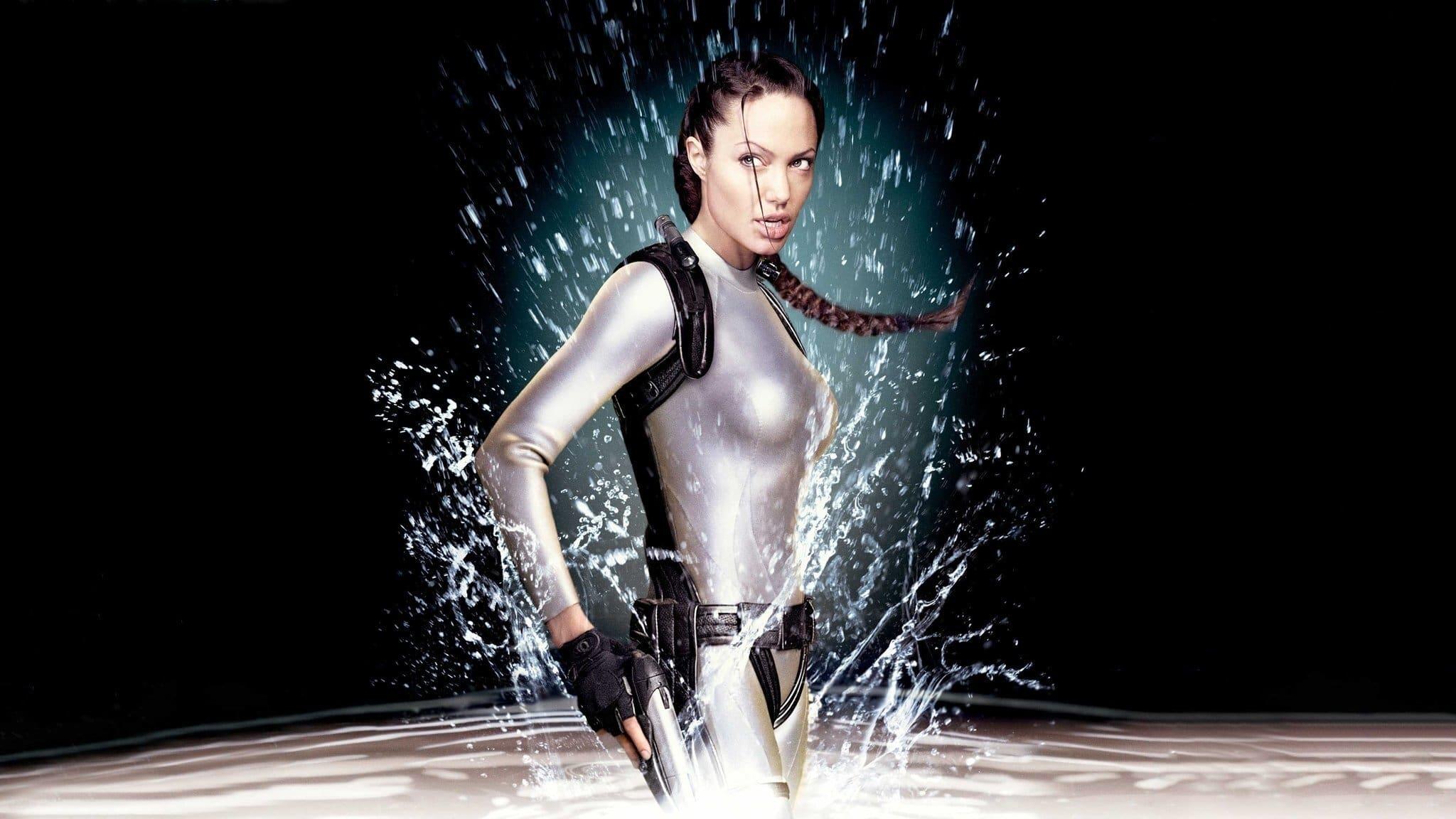 Lara Croft: Tomb Raider – La cuna de la vida
