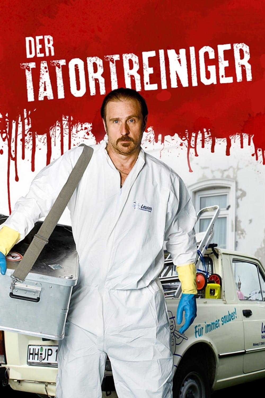 Crime Scene Cleaner Season 3