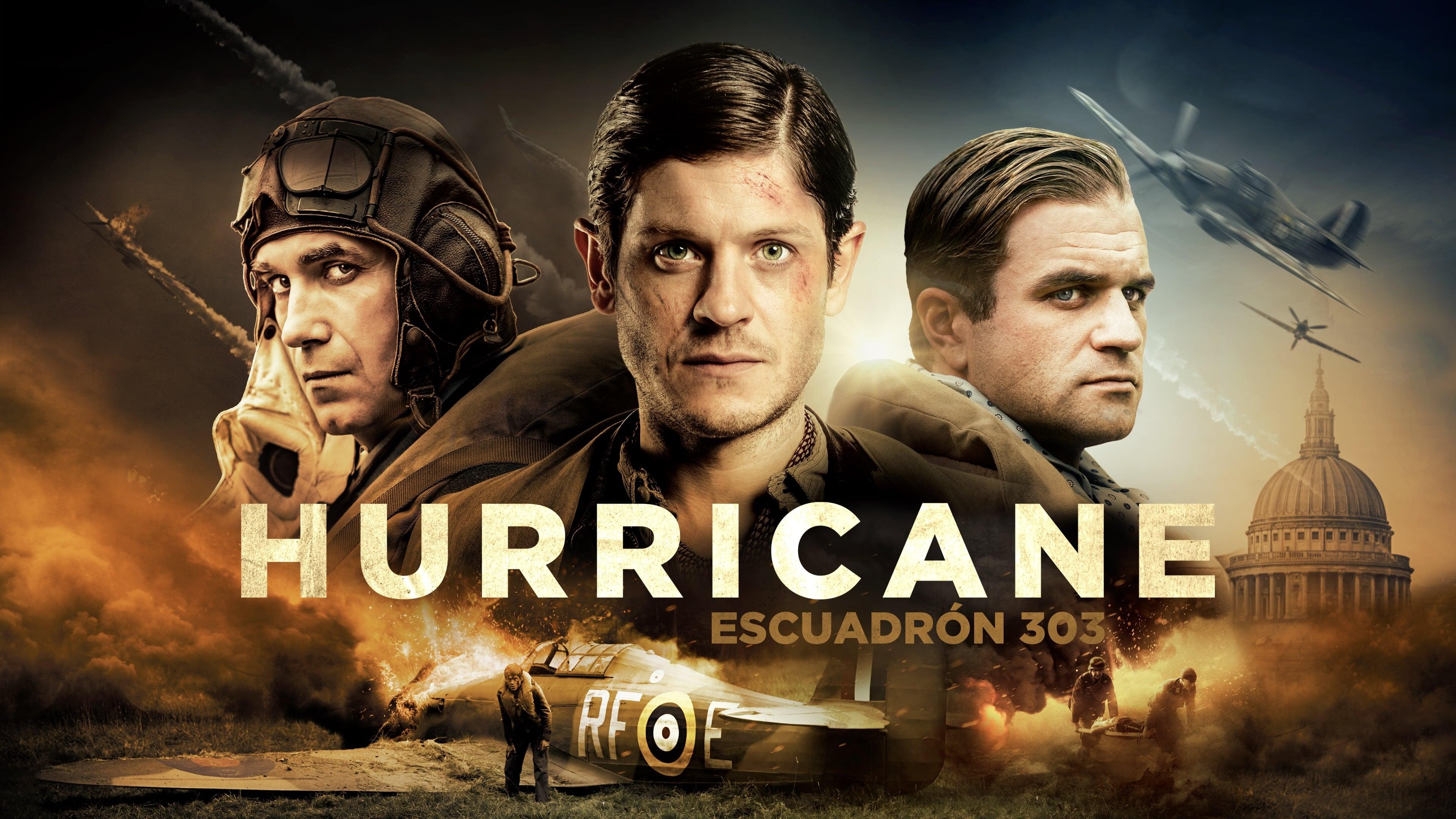 VER Hurricane (2018) pelicula completa en español latino 1080p