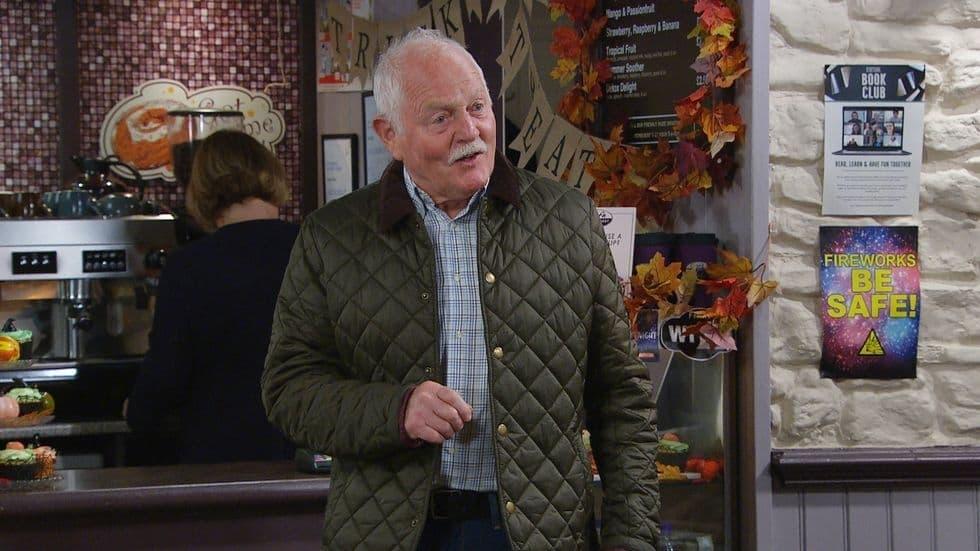 Emmerdale Season 50 :Episode 243  Monday 25 October