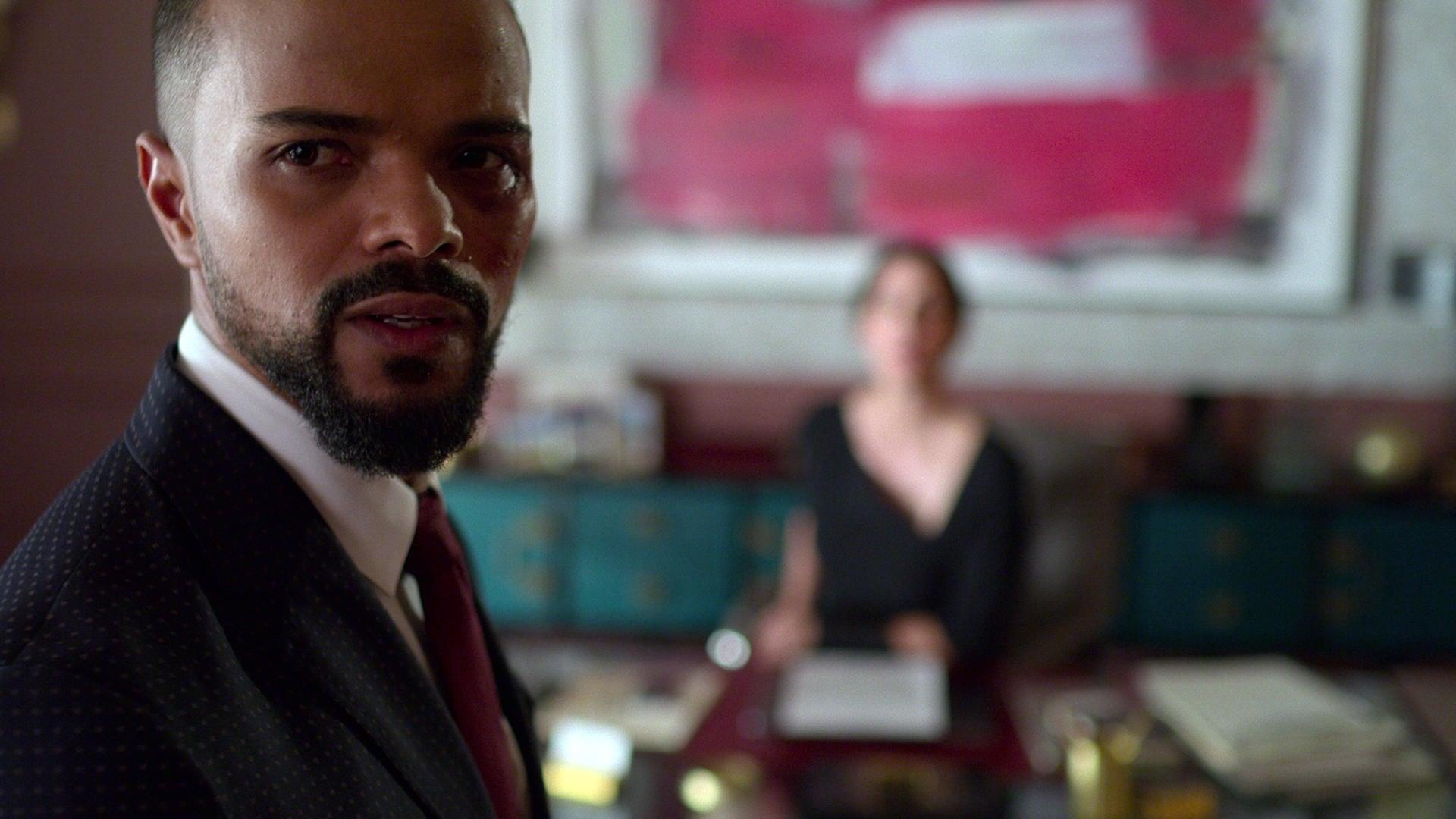 Marvel's Jessica Jones Season 3 :Episode 7  A.K.A The Double Half-Wappinger