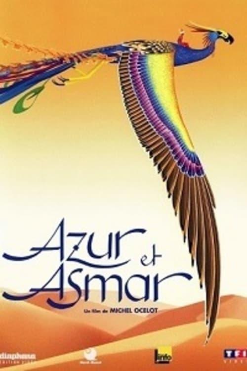 voir film Azur et Asmar streaming