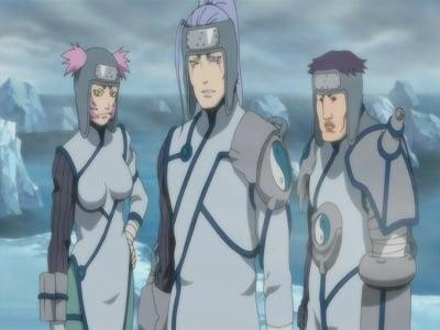 Naruto Season 0 :Episode 4  Naruto the Movie: Ninja Clash in the Land of Snow