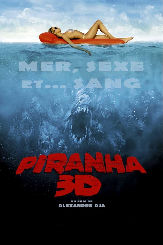 Watch Piranha 3D Online Free