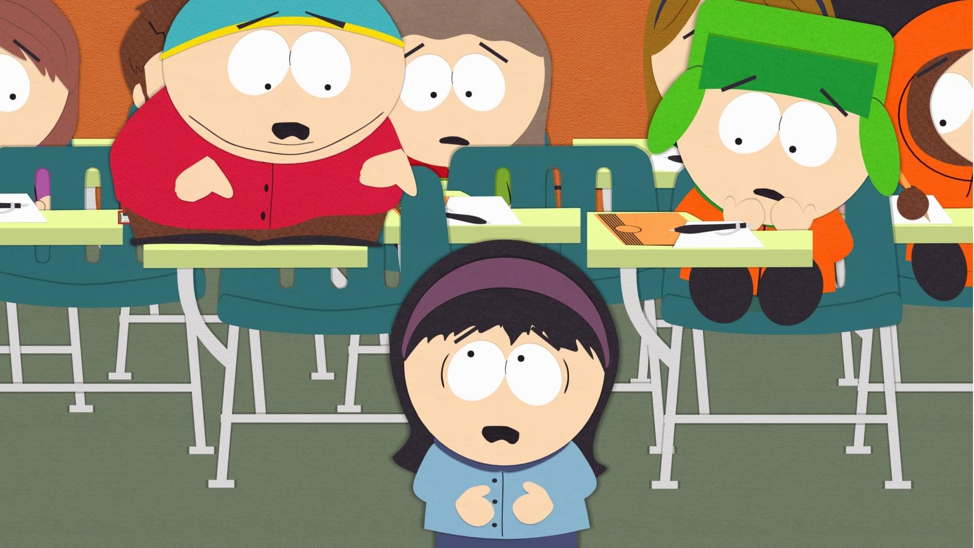 Free Online South Park
