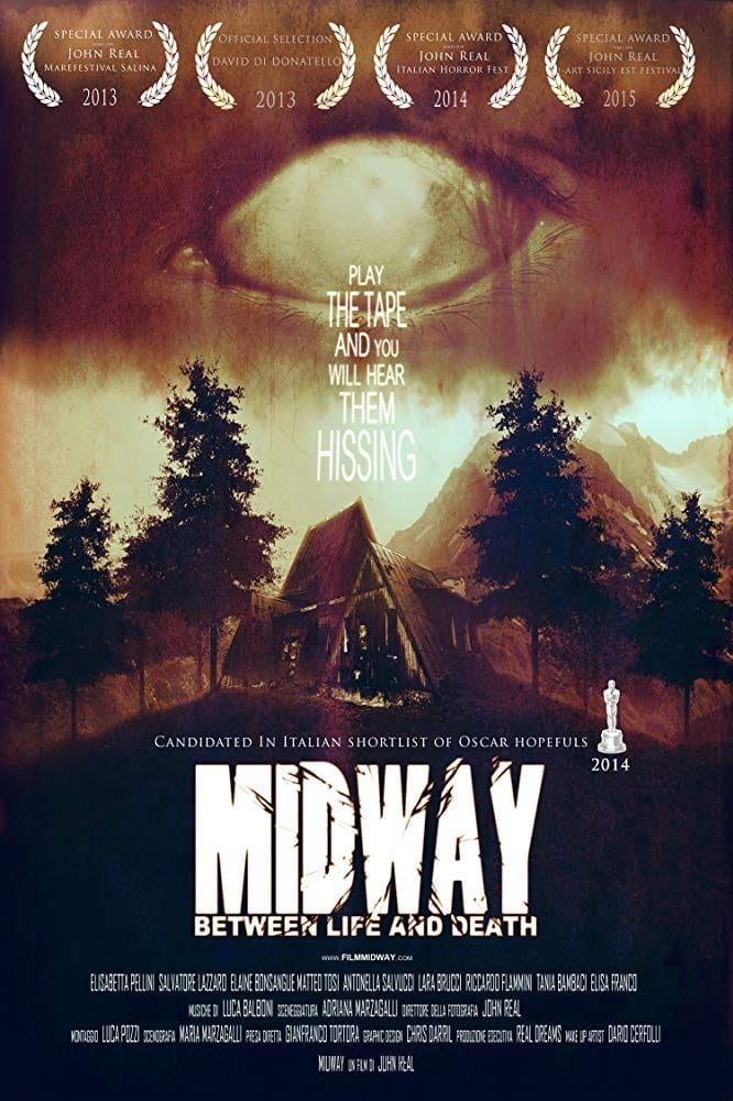 Midway Between Life and Death (1970)