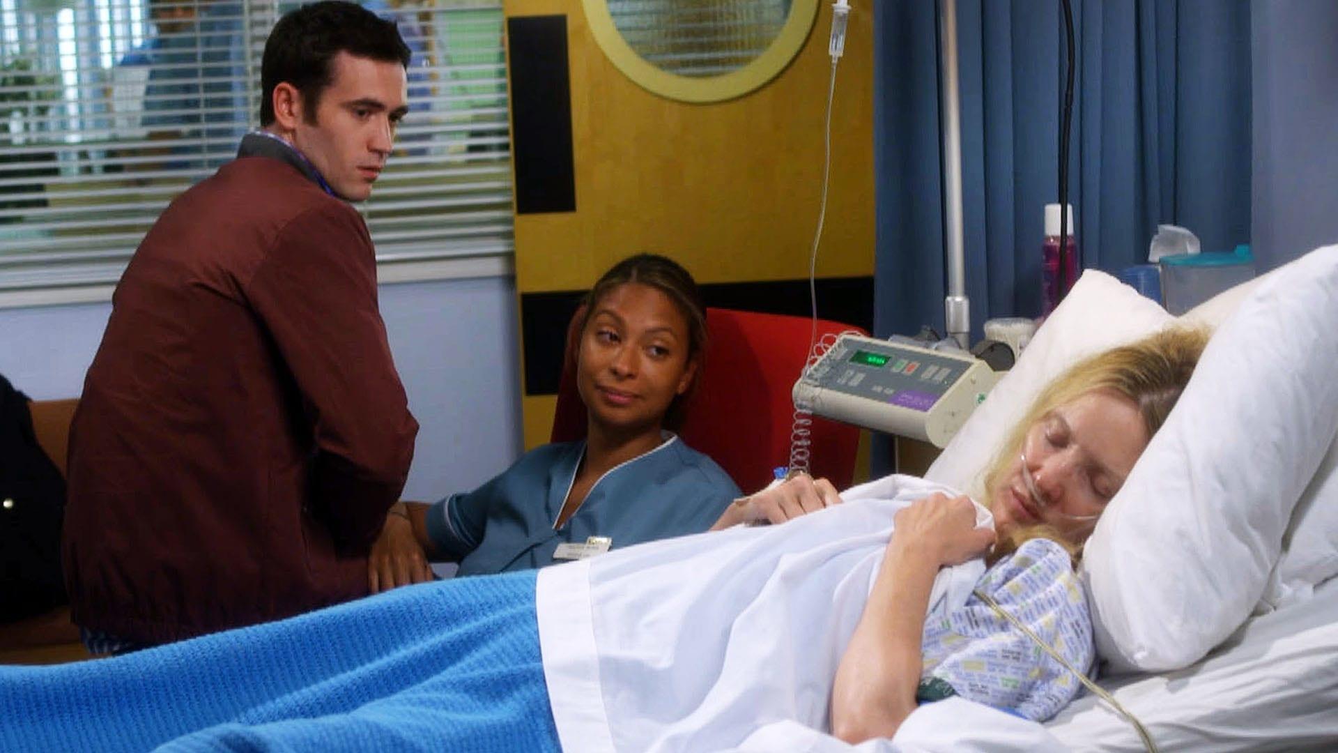 Doctors Season 18 :Episode 132  Bake Off