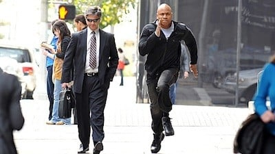 NCIS: Los Angeles Season 1 :Episode 15  The Bank Job