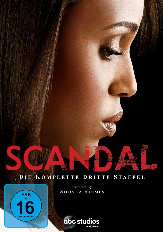 Scandal Season 3 Solar Movie