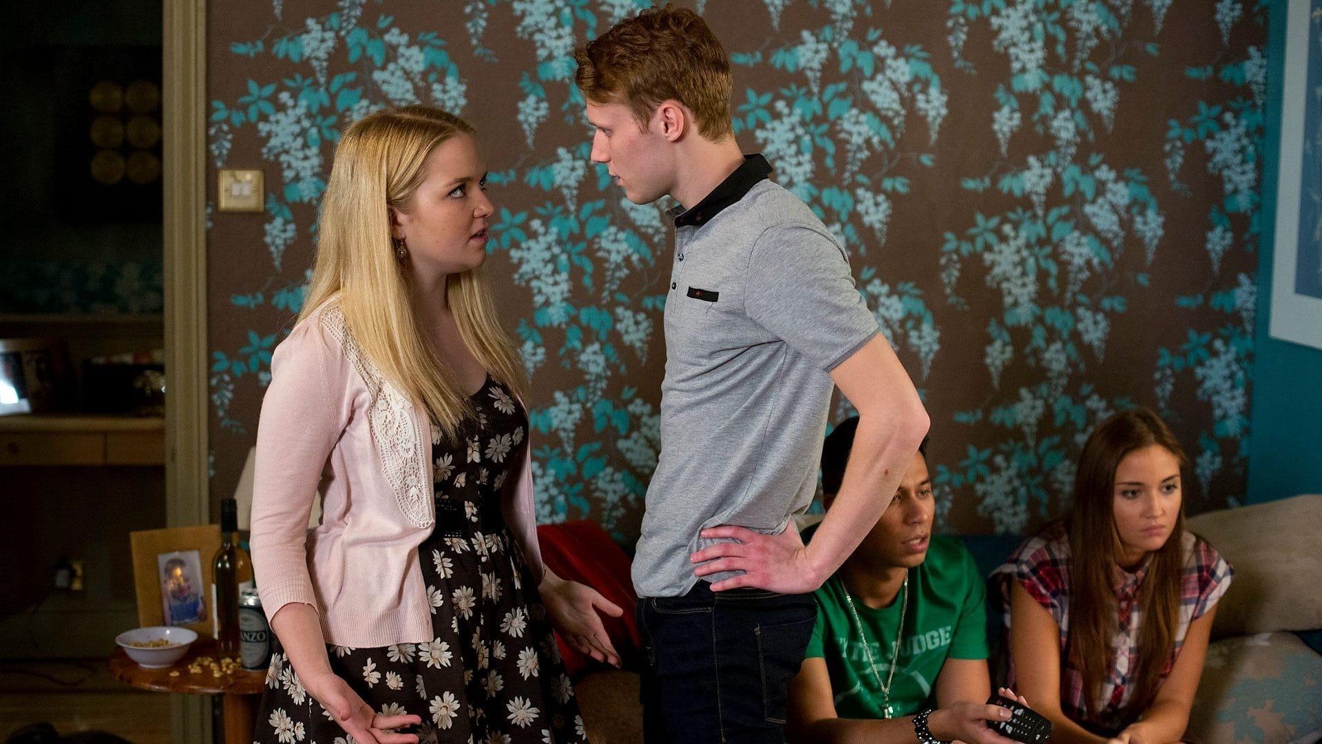 EastEnders Season 30 :Episode 128  15/08/2014