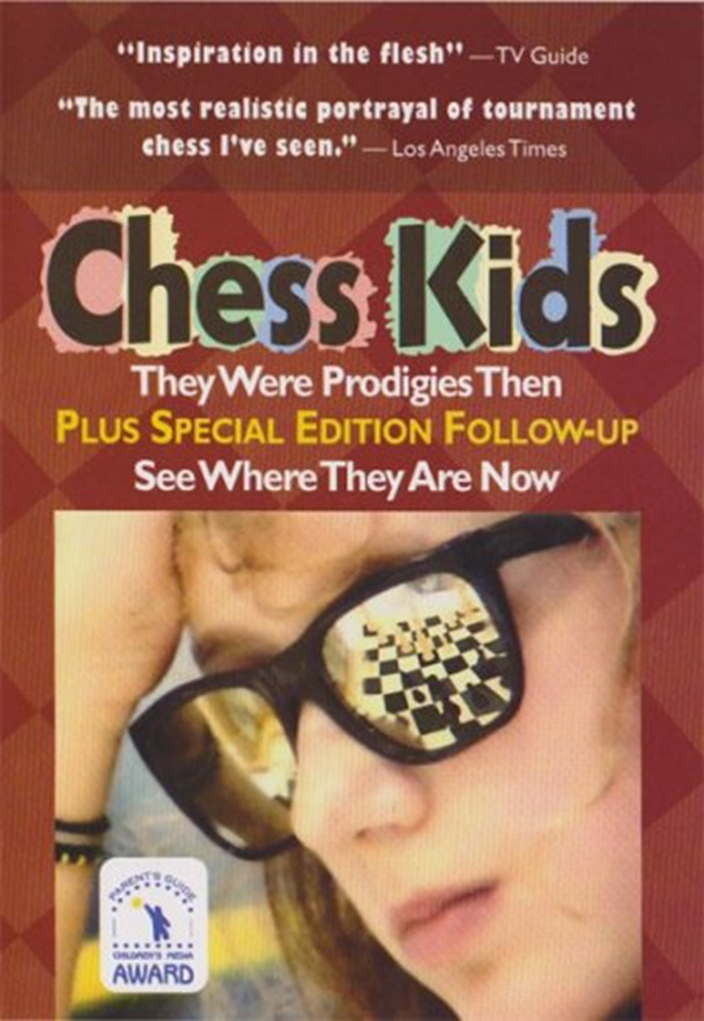 Chess Kids: Special Edition (2011)