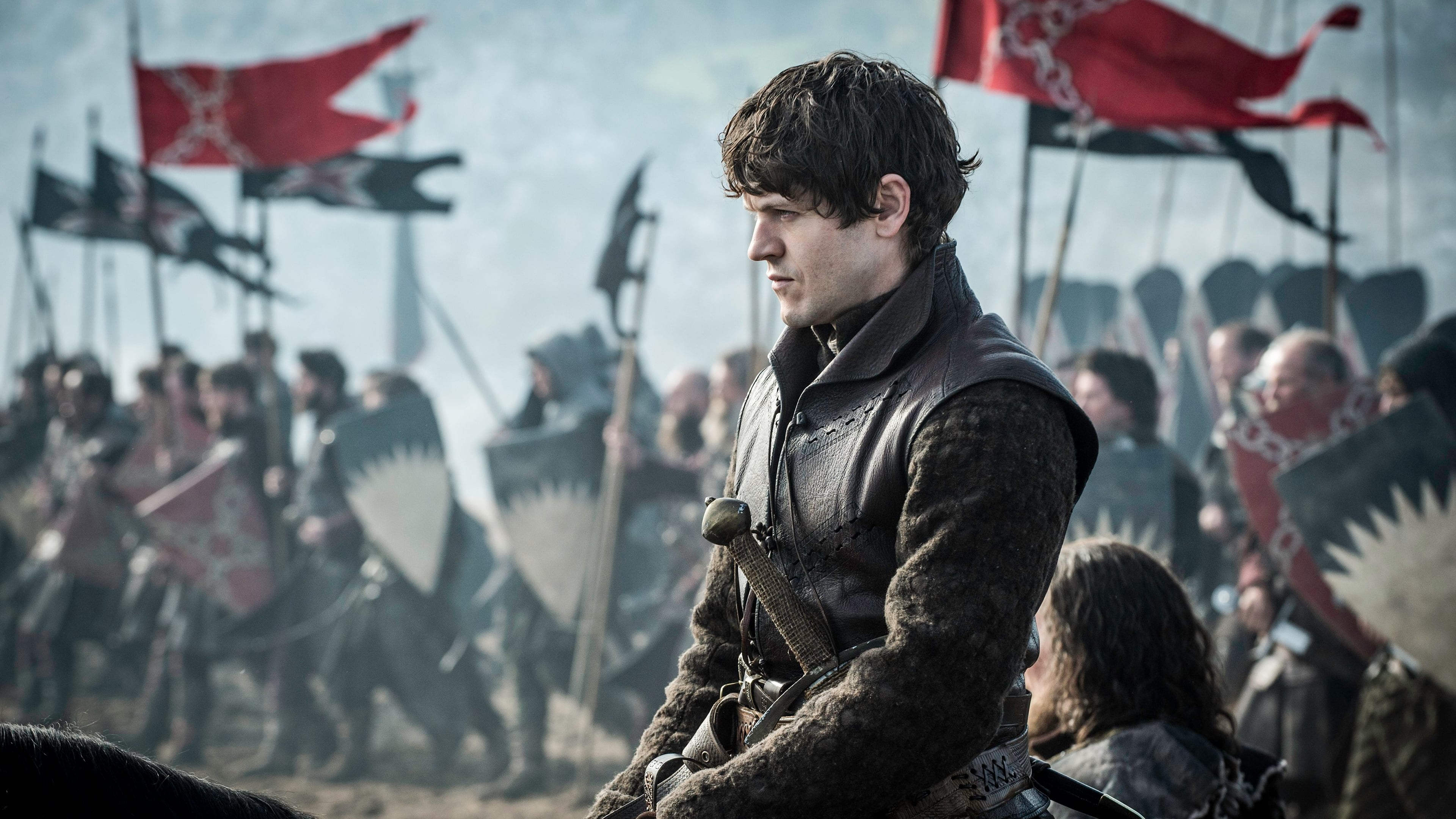 Game of Thrones Season 6 :Episode 9  Die Schlacht der Bastarde