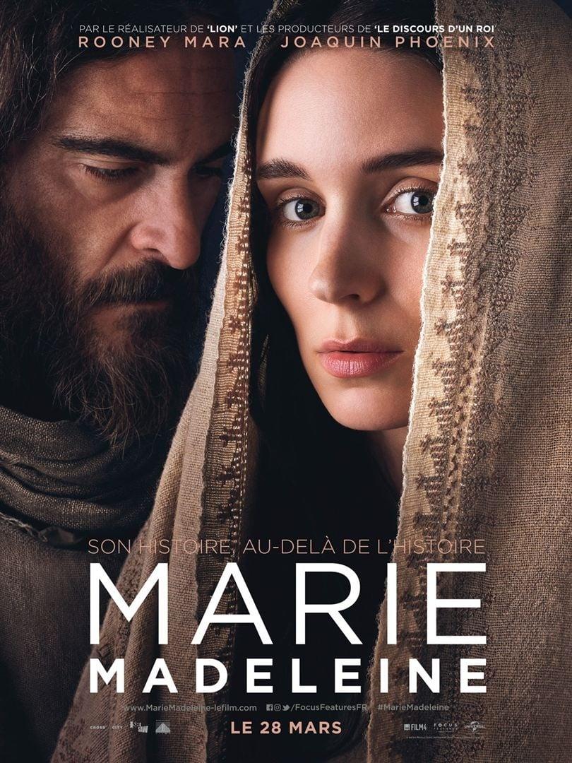 Marie Madeleine - Mator