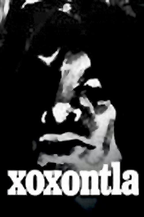 Ver Xoxontla Online HD Español (1978)