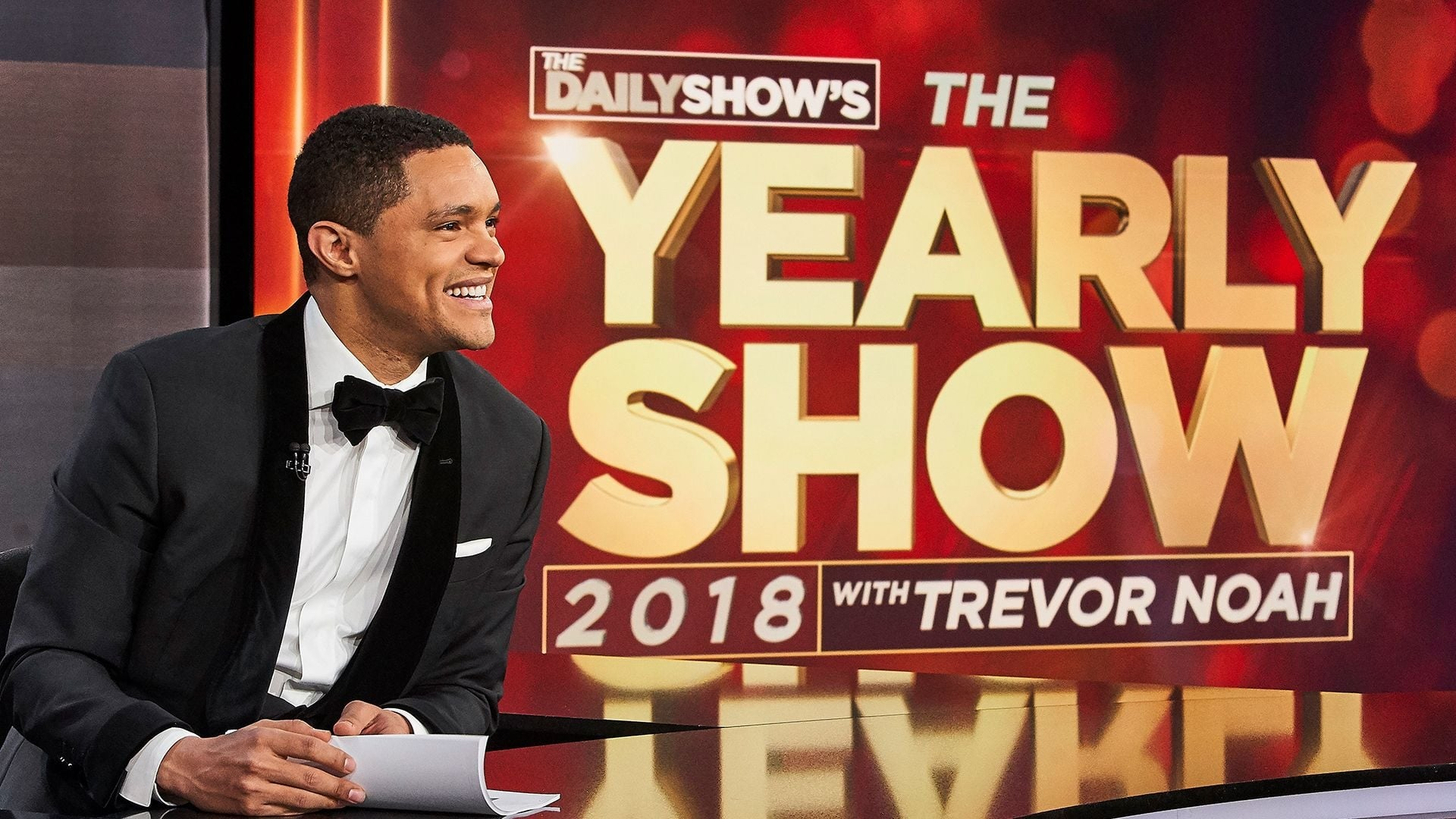 The Daily Show with Trevor Noah Season 24 :Episode 38  Charlamagne Tha God