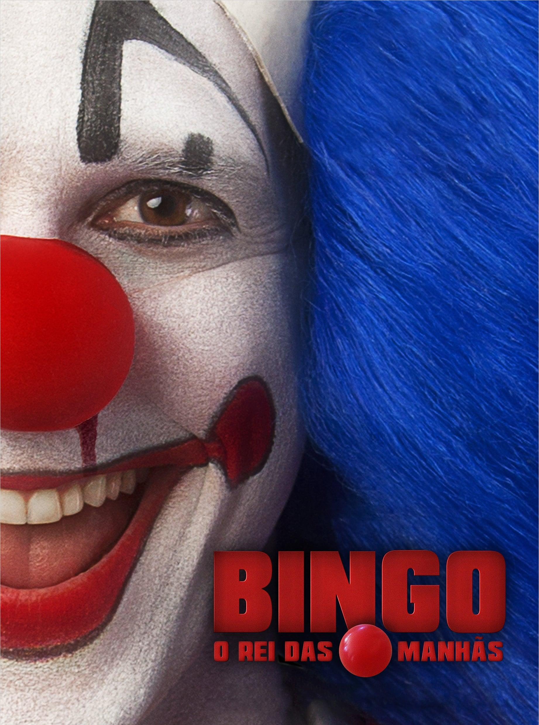 Assistir Bingo - O Rei das Manhãs Dublado Online Dublado 1080p