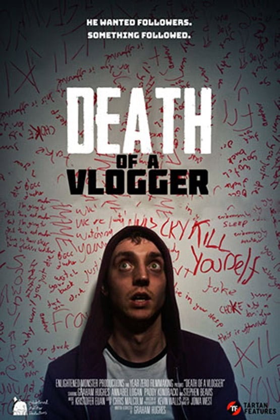 Death of a Vlogger Legendado