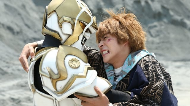 Kamen Rider Season 26 :Episode 38  Revive! The Luminary Souls!