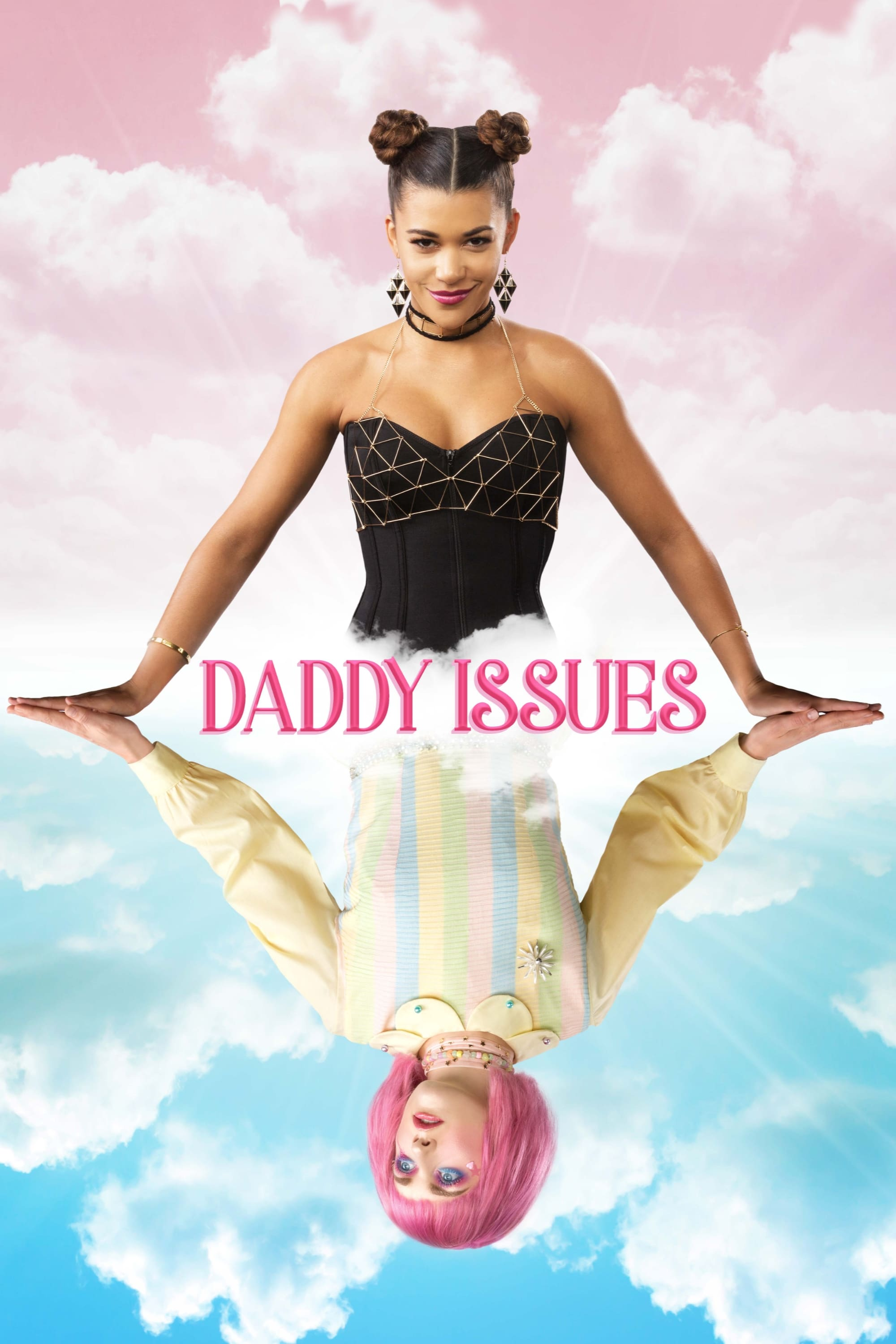Daddy Issues on FREECABLE TV