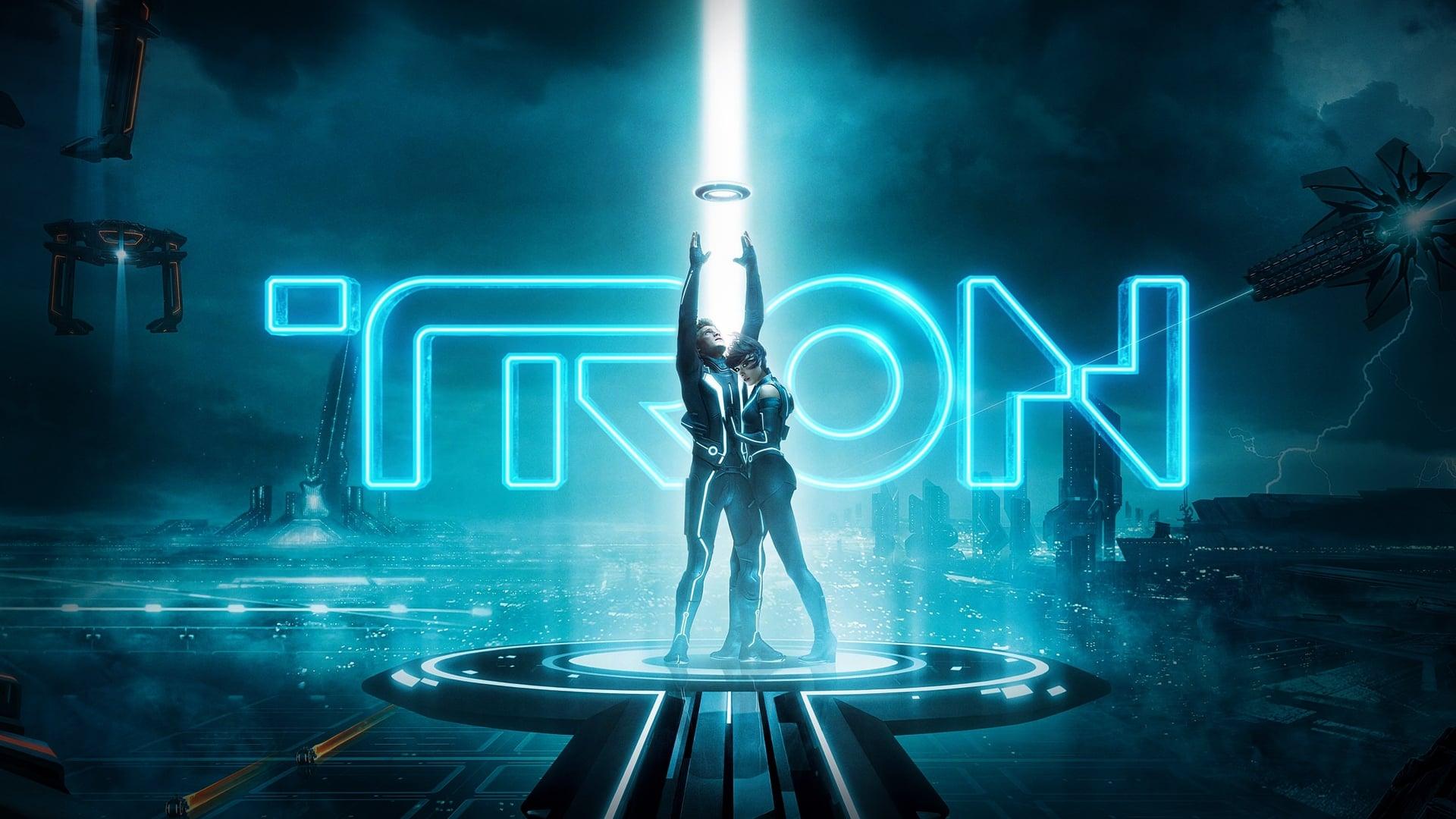 Filmszene aus TRON: Legacy