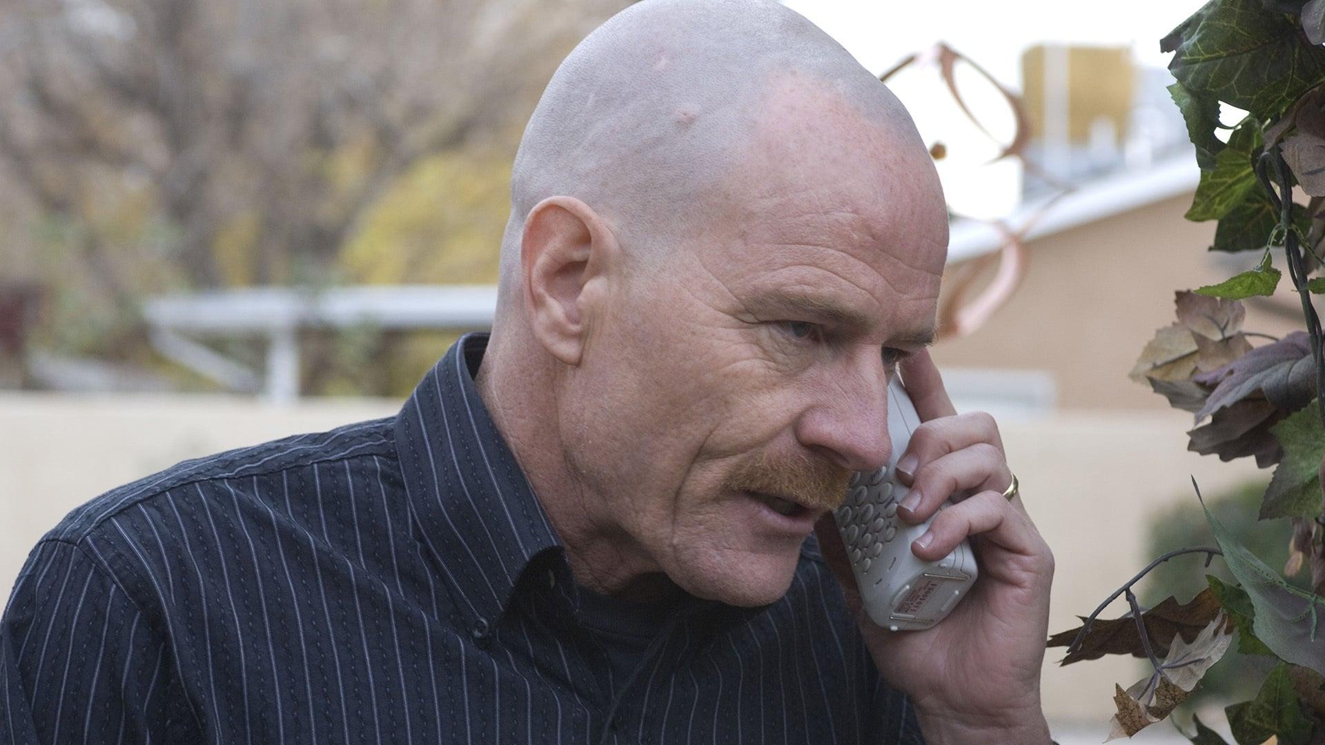 Breaking Bad Season 2 :Episode 12  Phoenix