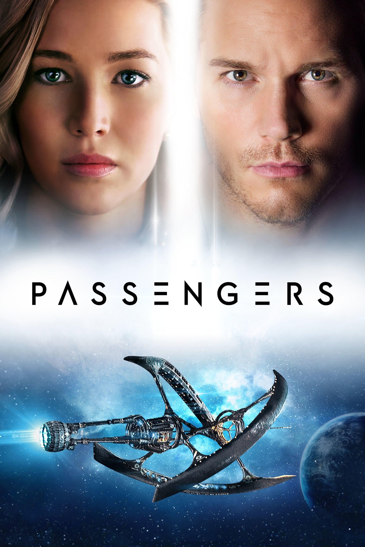Passengers Hd Stream