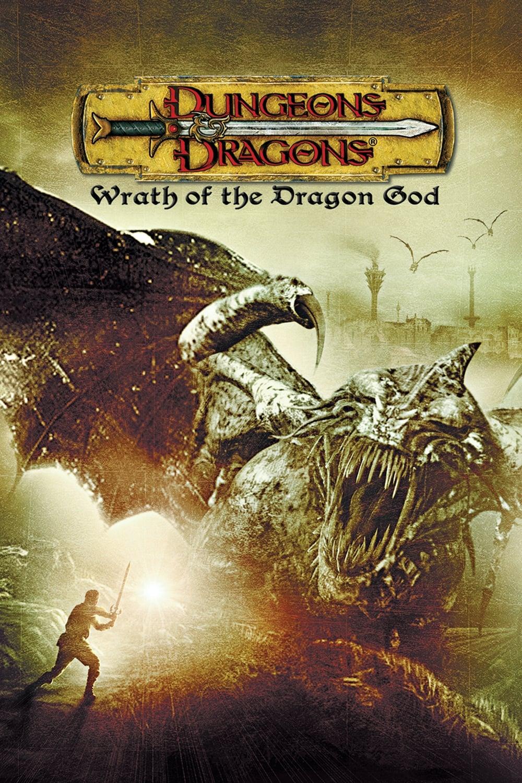 Calabozos y dragones 2