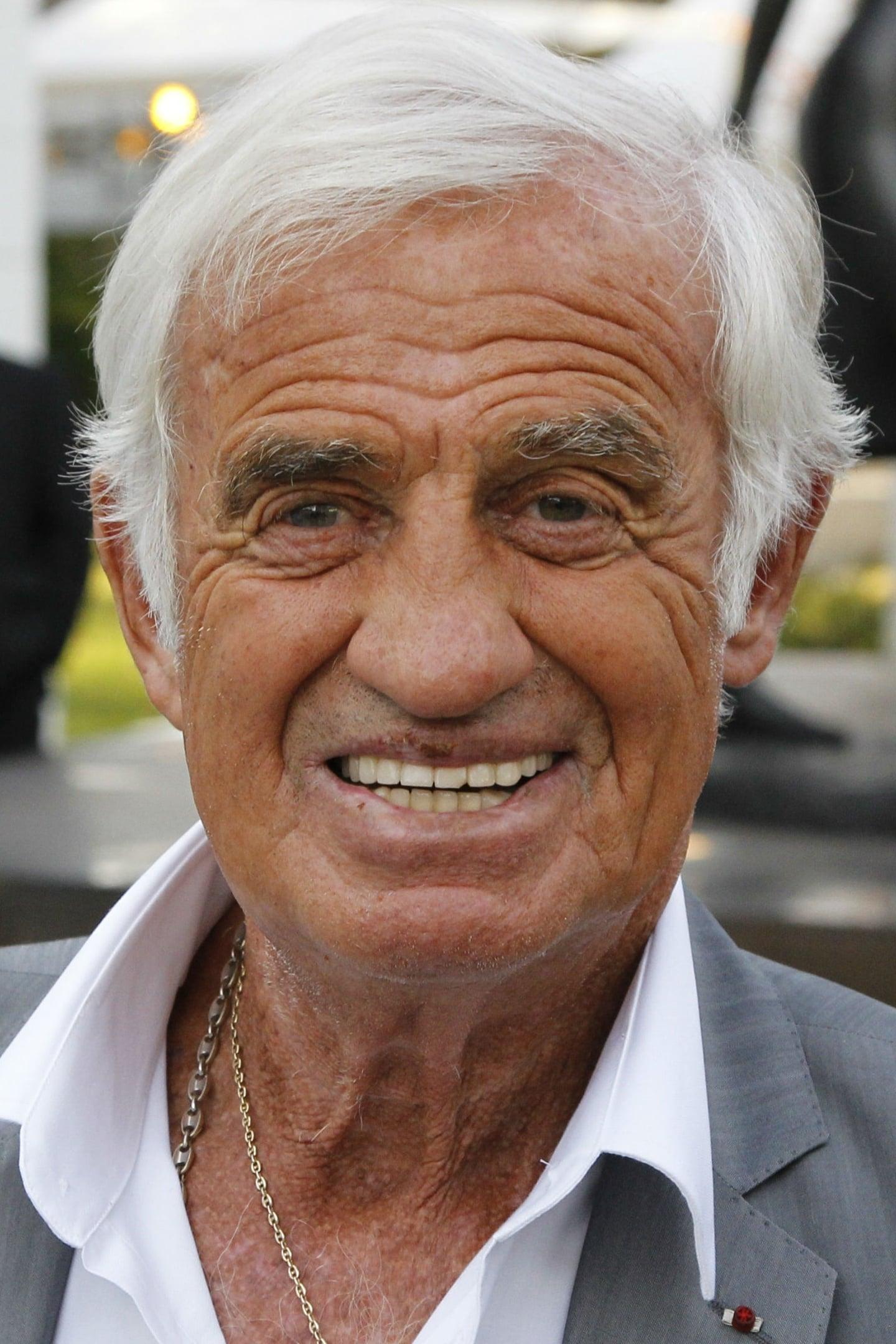 Picture of Jean-Paul Belmondo