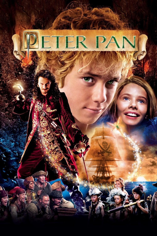 Peter Pan Stream Movie4k