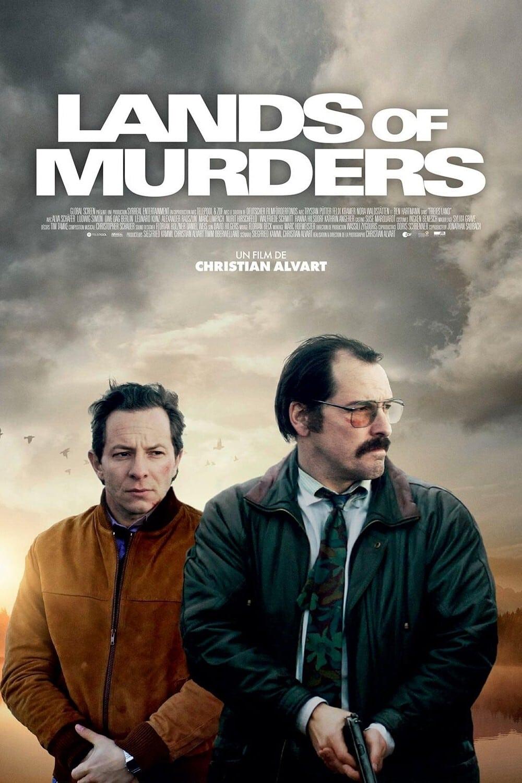 Lands Of Murders - Freies Land - 2020
