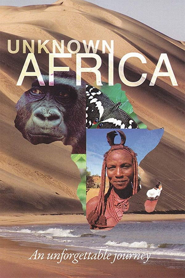 Unknown Africa (2008)