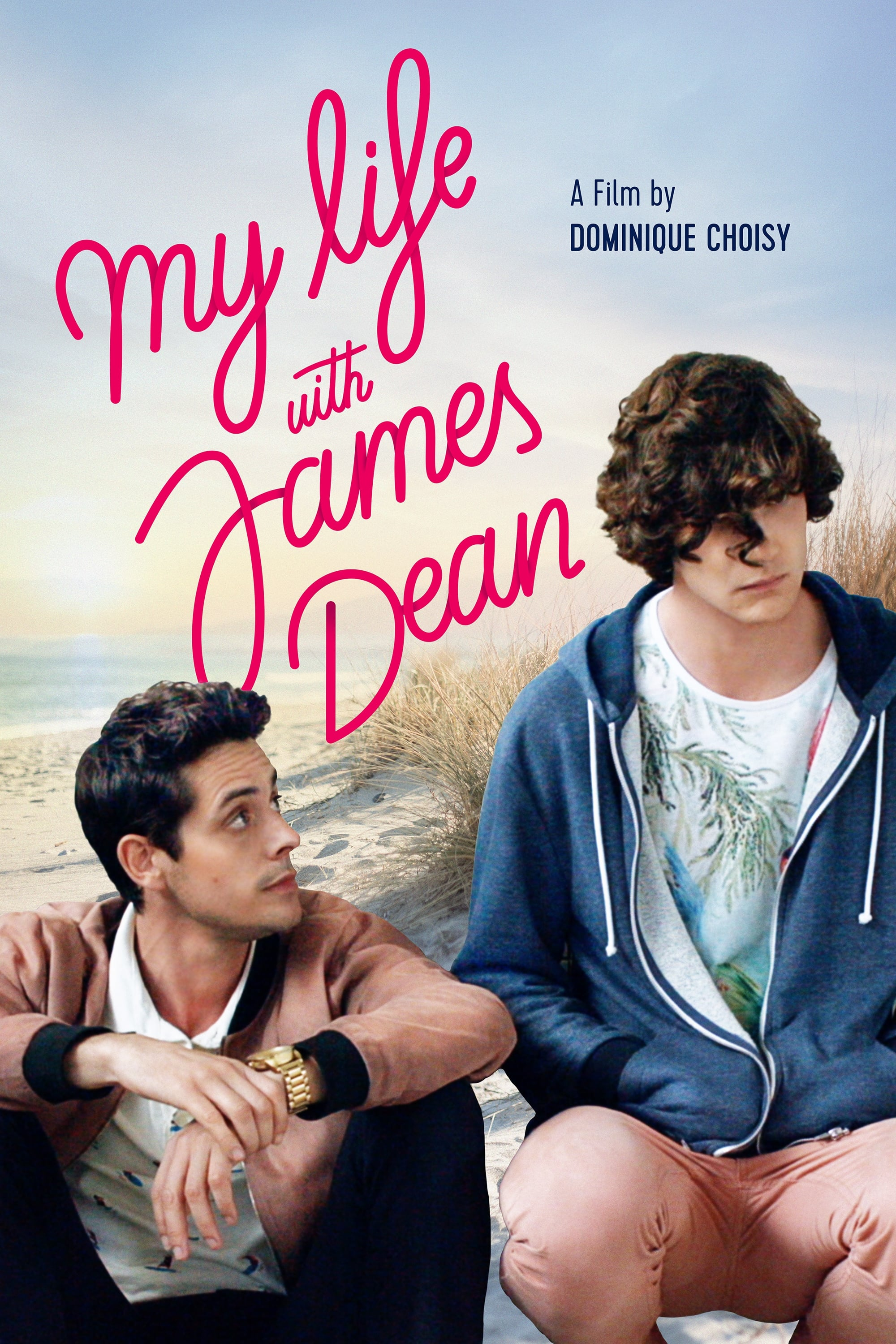 My Life with James Dean (2018)