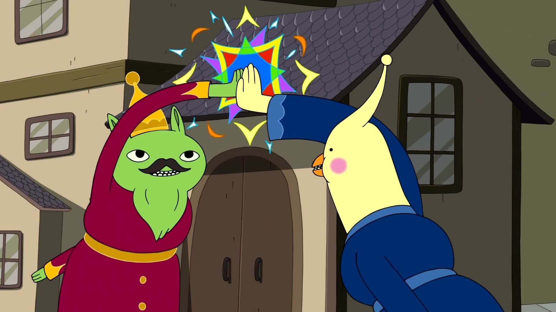 Adventure Time Princess Day adventure time: season 6 x episode 14 - free to watch online