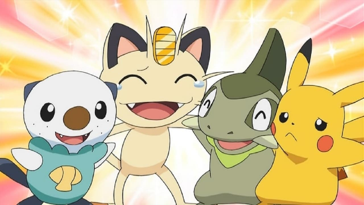 Pokémon Season 16 :Episode 27  Danger, Sweet as Honey!