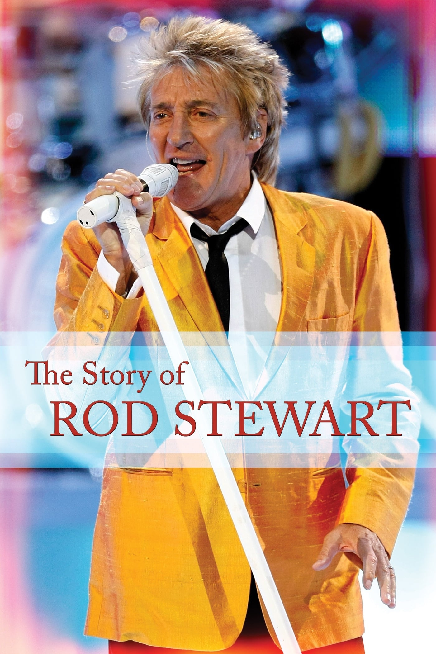 The Story of Rod Stewart on FREECABLE TV
