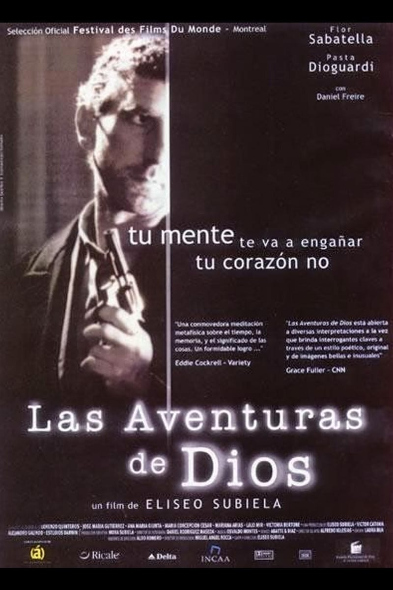 The Adventures of God (2000)
