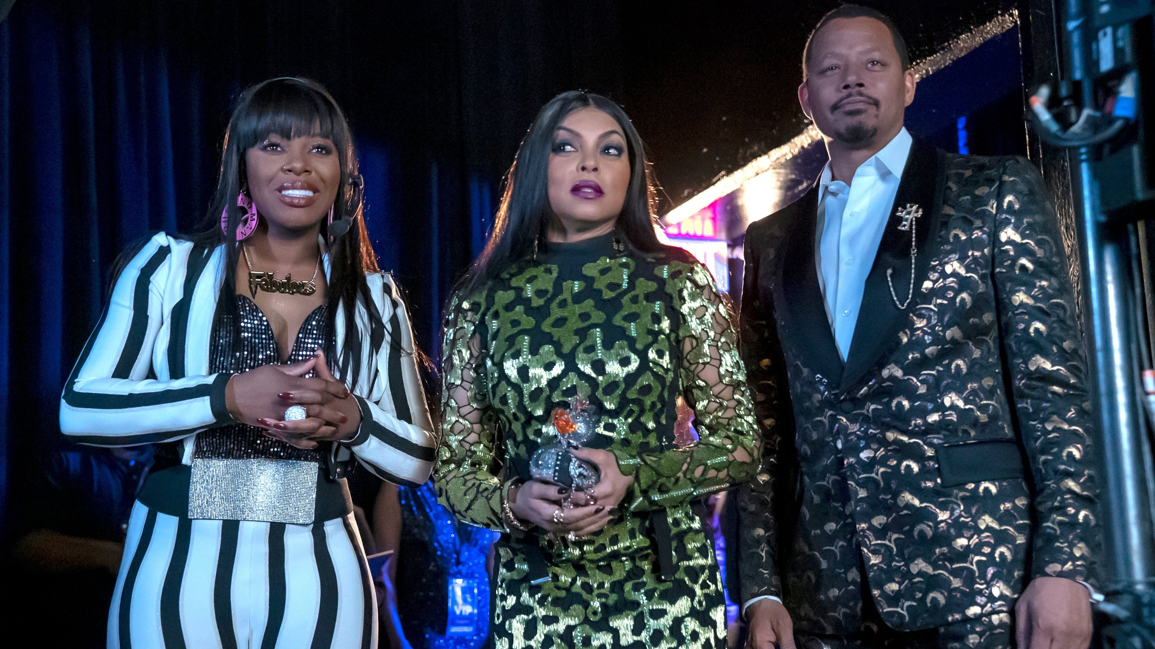 Empire Season 5 :Episode 13  Hot Blood, Hot Thoughts, Hot Deeds