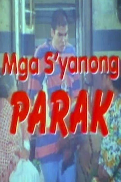 Ver Mga syanong parak Online HD Español (1993)