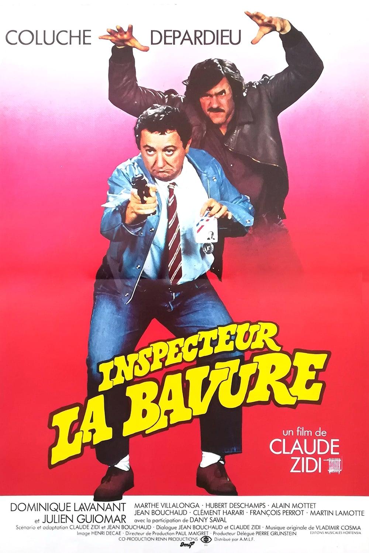 voir film Inspecteur La Bavure streaming