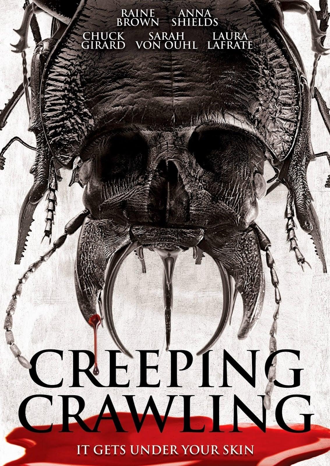 Creeping Crawling (2012)