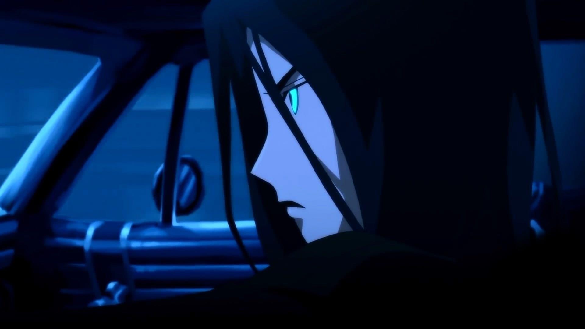 Underworld: Endless War (2011)