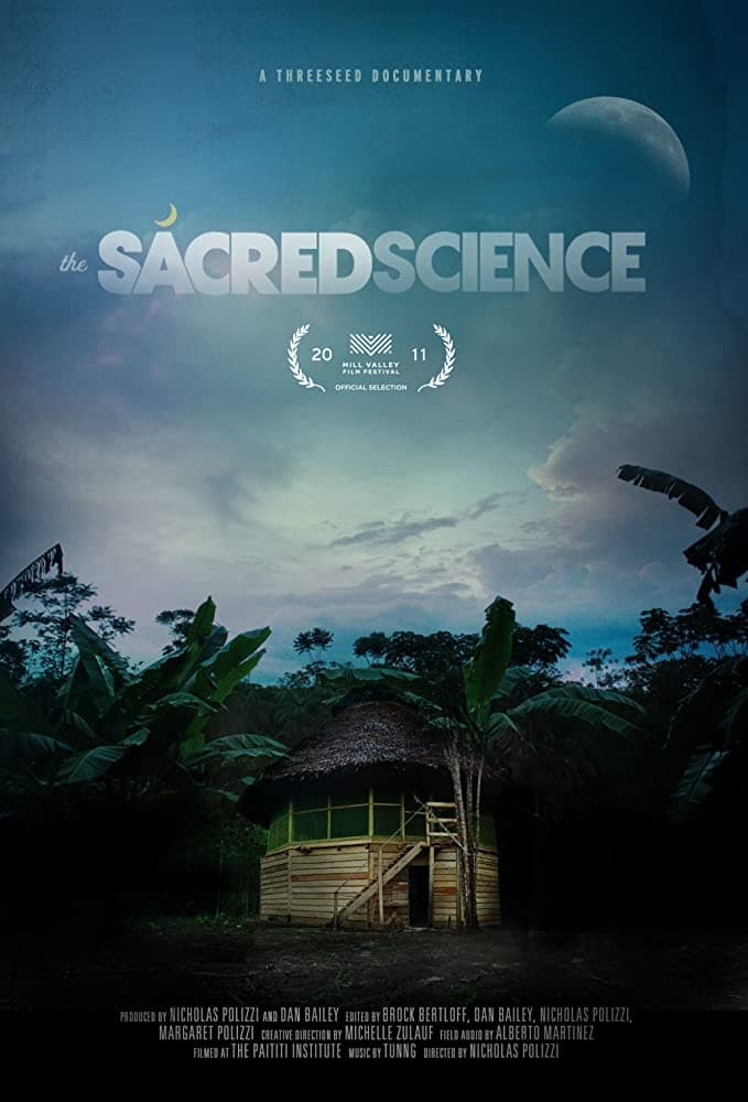 The Sacred Science on FREECABLE TV