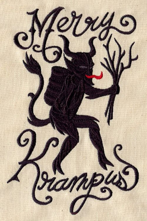 Ver Merry Krampus Online HD Español ()